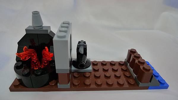 LEGO 6918 f