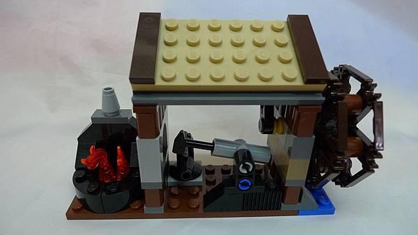 LEGO 6918 g