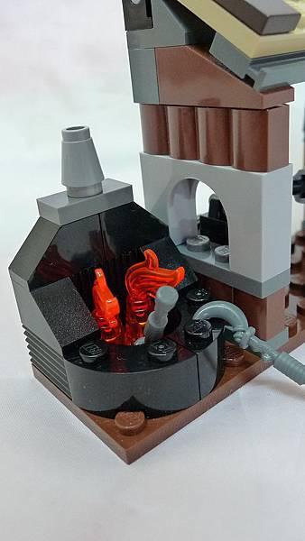 LEGO 6918 i