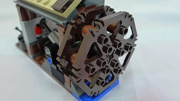 LEGO 6918 k