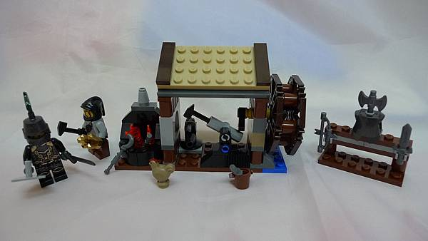 LEGO 6918 h