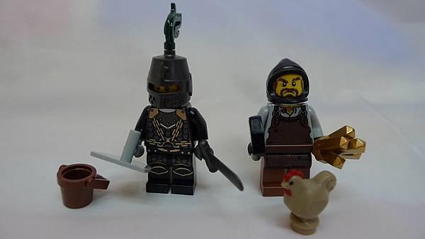 LEGO 6918 c