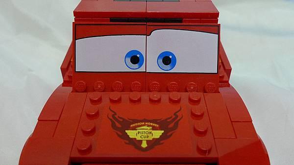 LEGO 8484 i