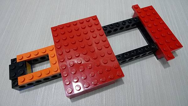 LEGO 8484 d