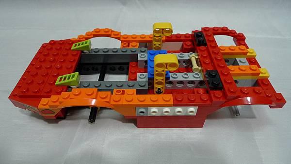 LEGO 8484 e