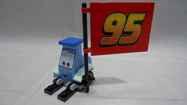 LEGO 8484 c