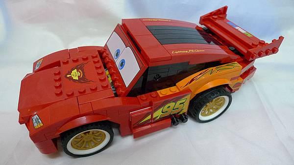 LEGO 8484 f