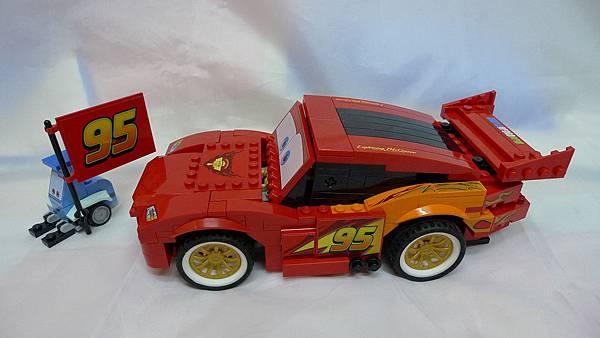 LEGO 8484 g