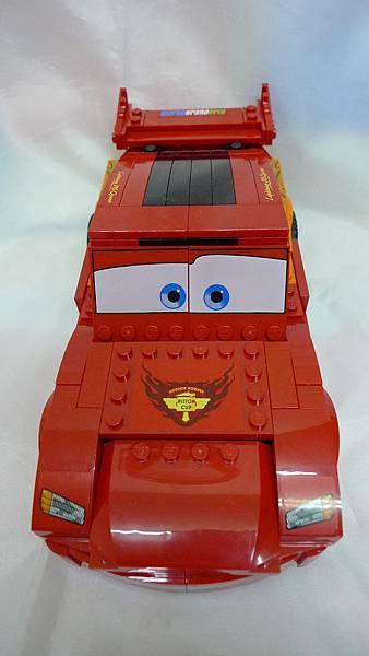 LEGO 8484 h