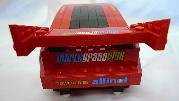 LEGO 8484 j