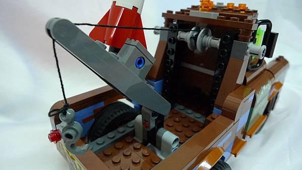 LEGO 8677 g
