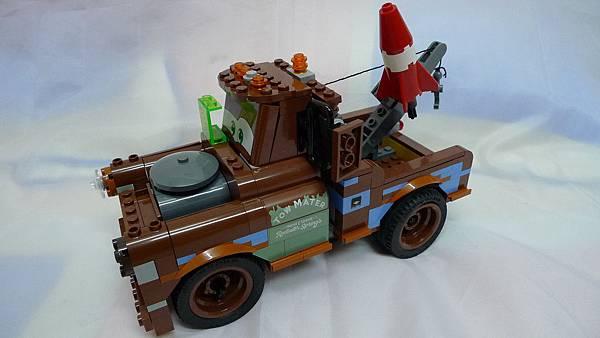 LEGO 8677 b