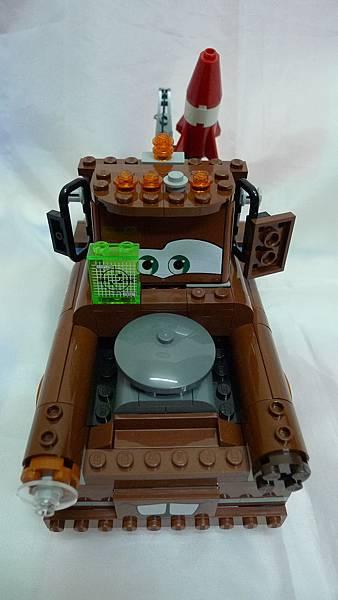 LEGO 8677 c