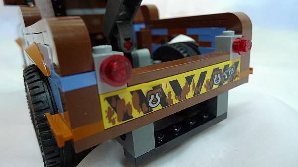 LEGO 8677 i