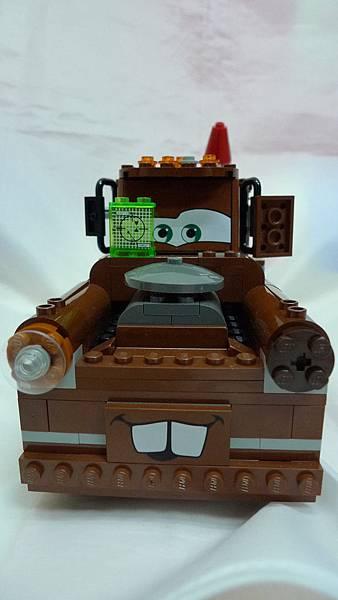 LEGO 8677 h