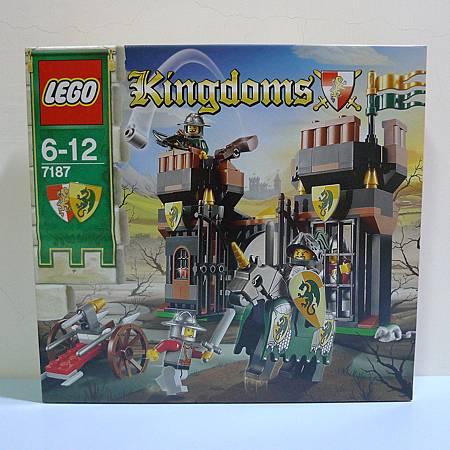 LEGO 7187 a