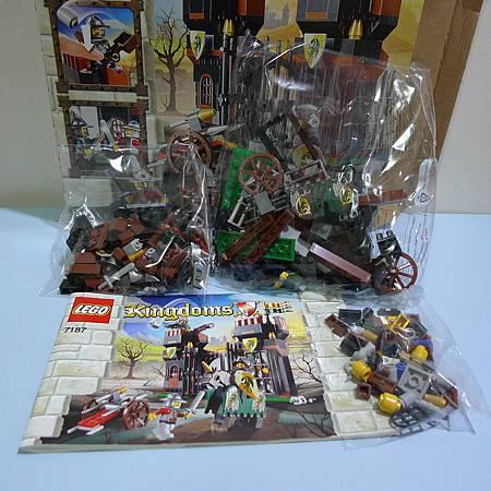 LEGO 7187 b
