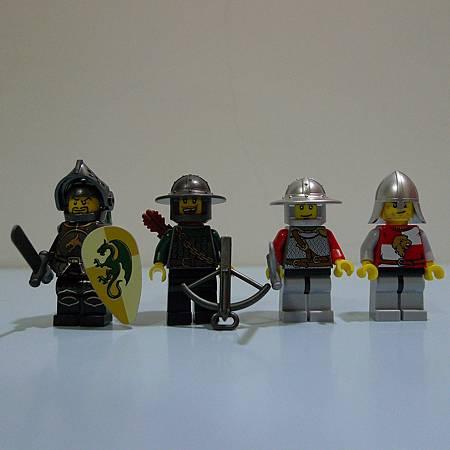 LEGO 7187 c