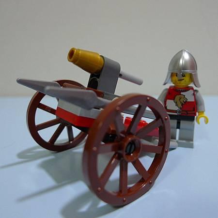 LEGO 7187 e