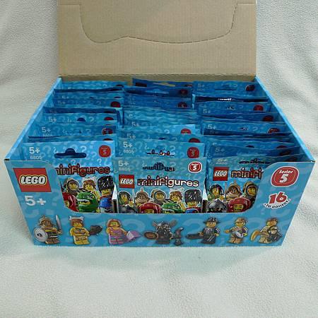 LEGO 8805 b