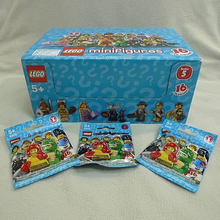 LEGO 8805 c