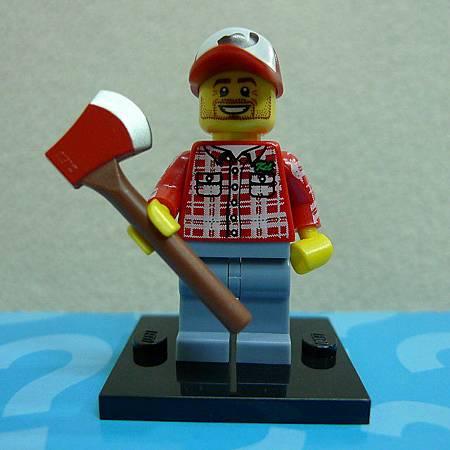 LEGO 8805 h