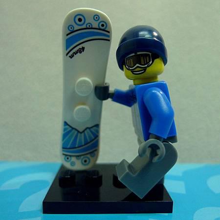 LEGO 8805 l