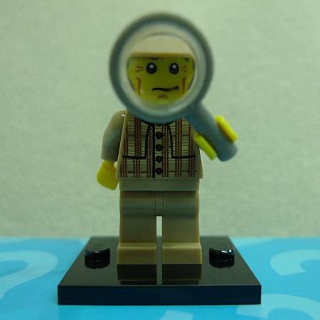LEGO 8805 o