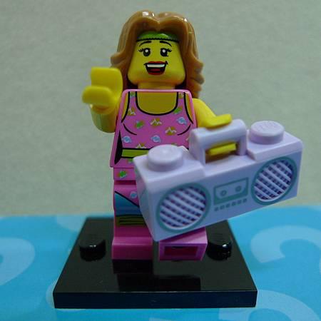 LEGO 8805 v