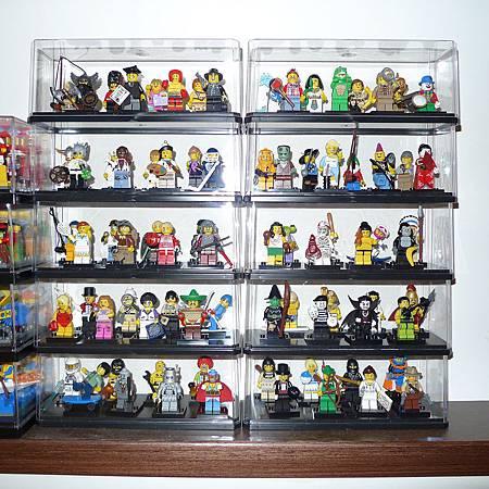 LEGO 8805 y