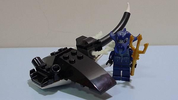 LEGO 8075 f