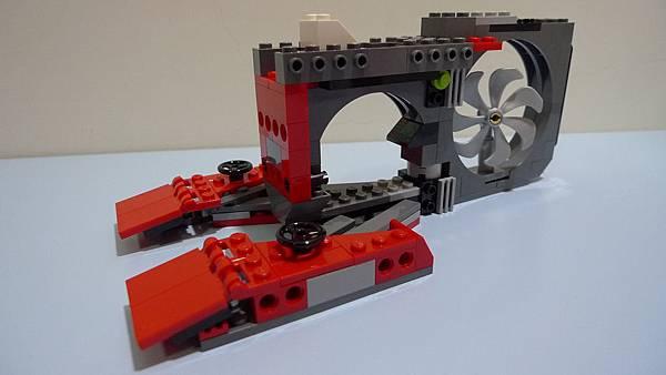 LEGO 8075 g