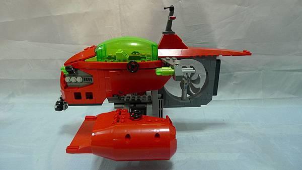 LEGO 8075 h