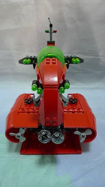 LEGO 8075 i