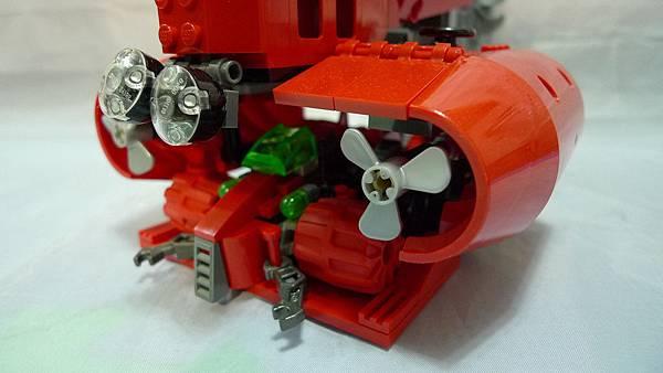 LEGO 8075 j