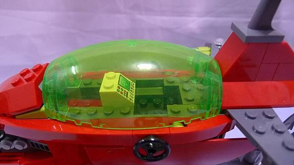 LEGO 8075 k