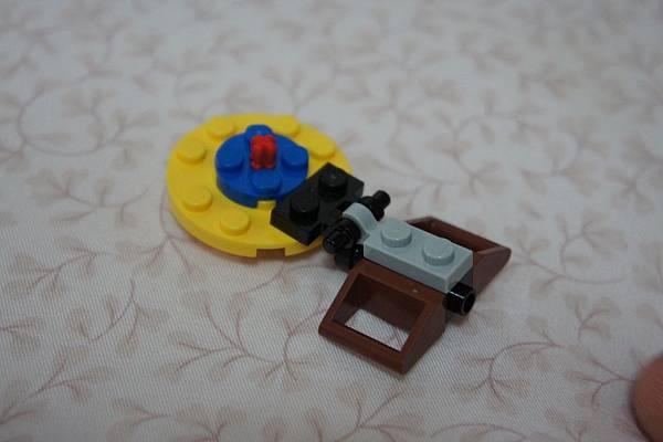 LEGO 2516 g