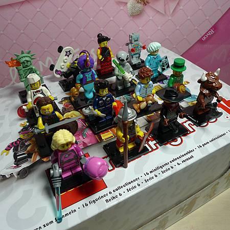 LEGO 8827 w