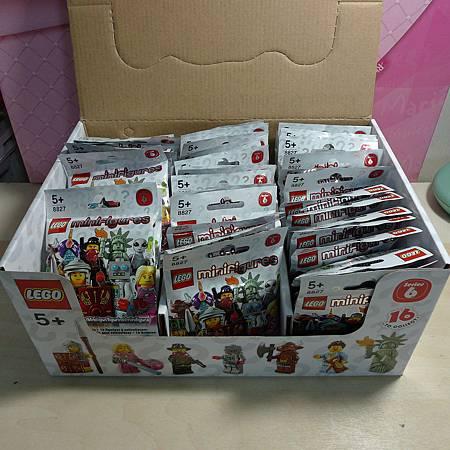 LEGO 8827 b