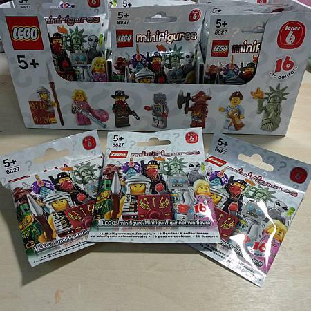 LEGO 8827 c