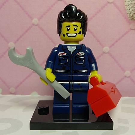 LEGO 8827 m
