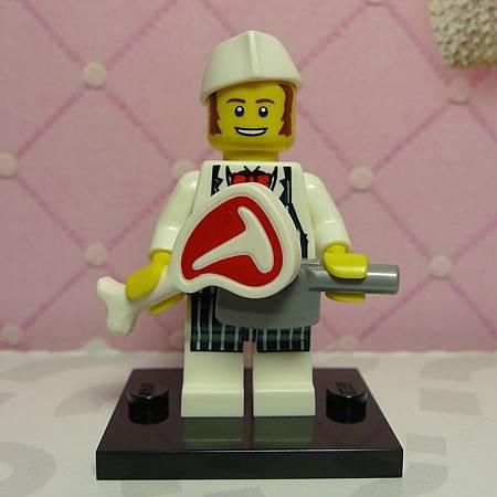 LEGO 8827 p