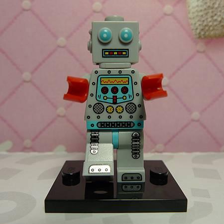 LEGO 8827 t