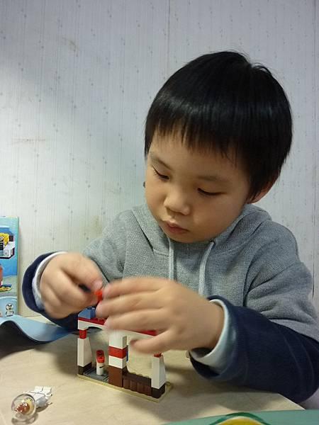 LEGO 3816 d