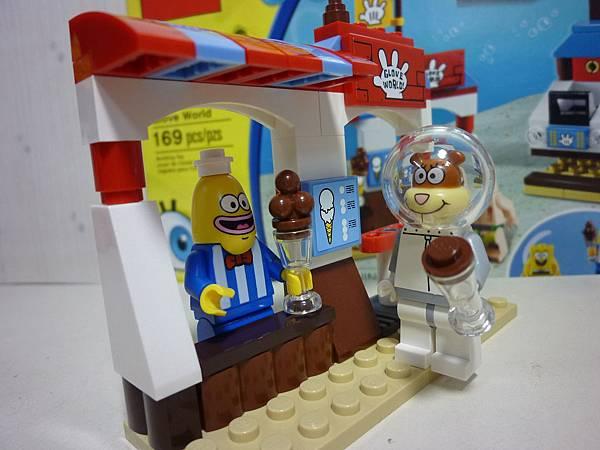 LEGO 3816 g