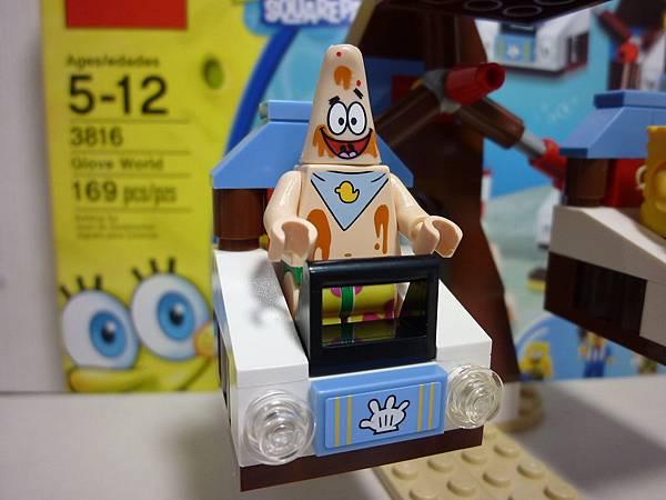 LEGO 3816 m