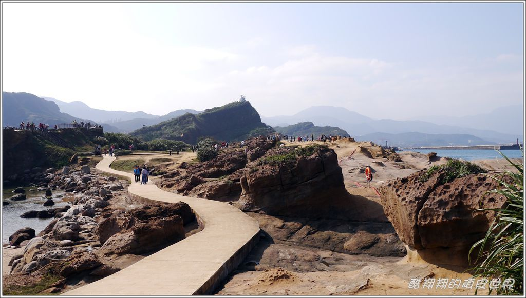野柳地質公園16.JPG