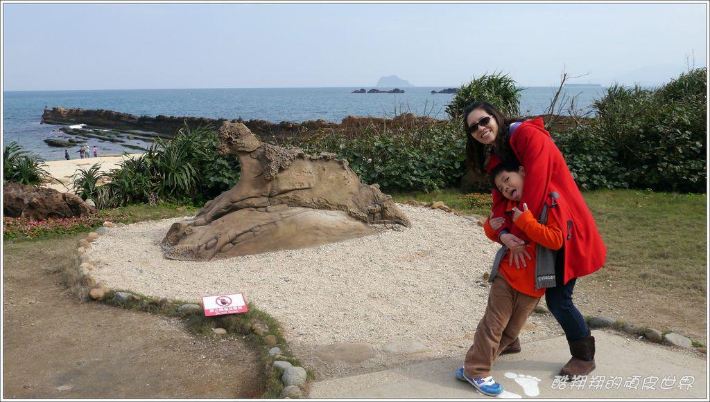 野柳地質公園29.JPG