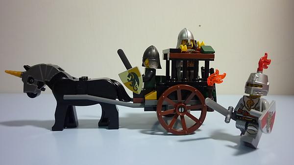 LEGO 7949 h