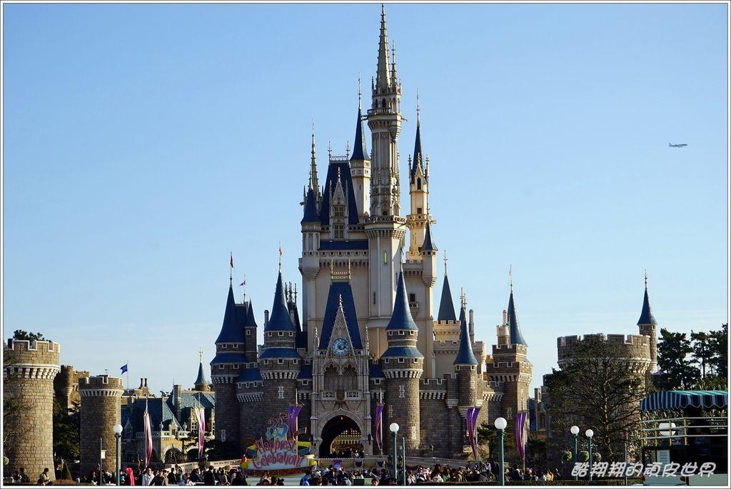 迪士尼樂園-01.JPG